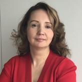 Irina Svinar