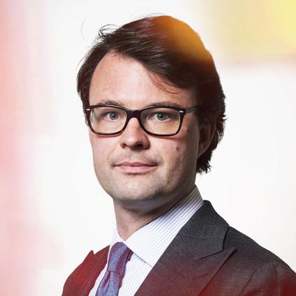 Justin Morel de Westgaver