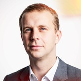 Ronan Vander Elst, Partner | Consulting – Digital & Technology Leader chez Deloitte