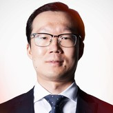William Zhang, CEO at Huawei Luxembourg