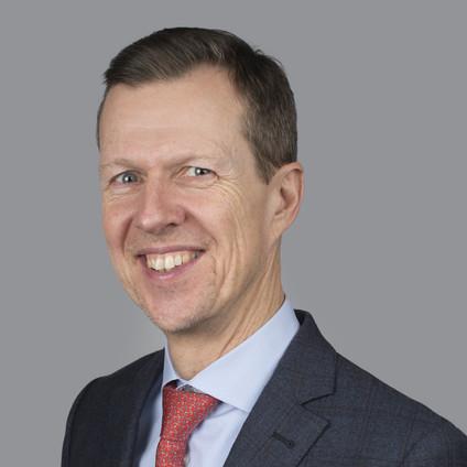 Dr. Pierre Weimerskirch