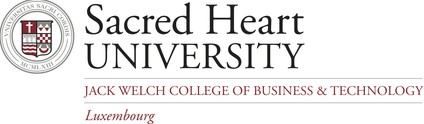 Sacred Heart University Luxembourg - Jack Welch College of Business & Technology