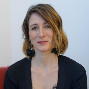 Cécilia Verhnes