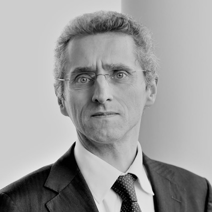 Patrick Geortay