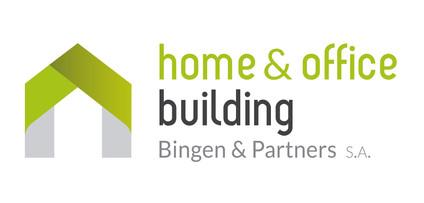 Home & Office Building, Bingen & Partners
