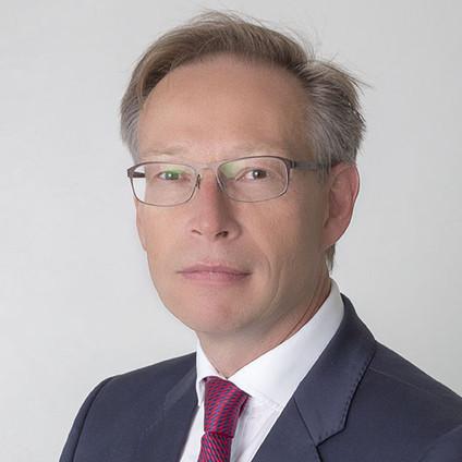 Geoffroy Bazin