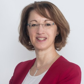Catherine Bourin