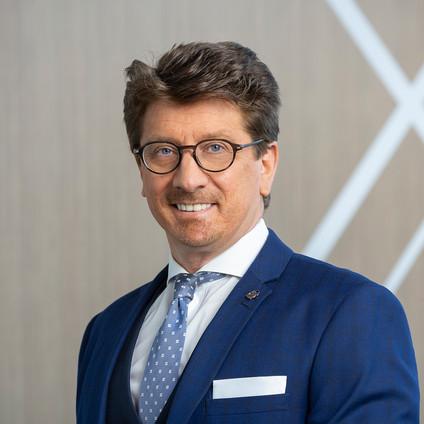 Laurent Gayet