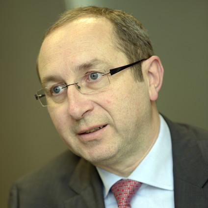 Frédéric Perard