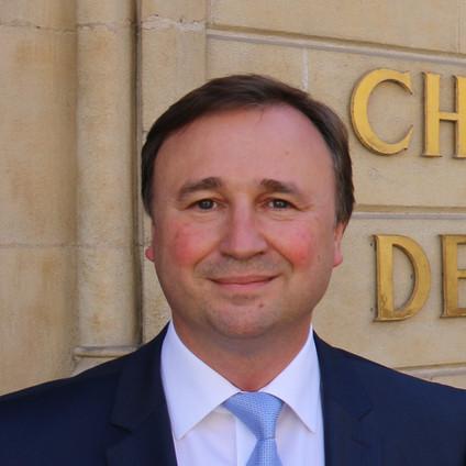 André Bauler