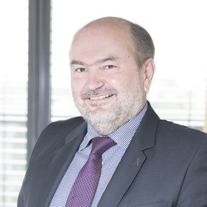 André Von der Marck