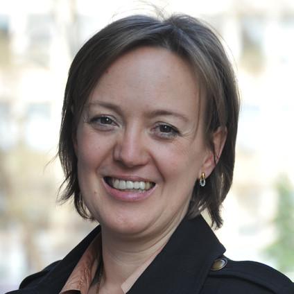Valérie Thiry