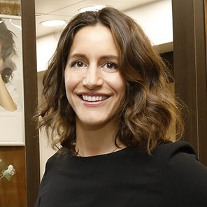 Laura Ferber