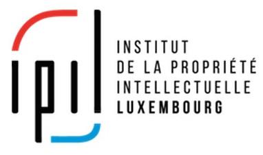 Institut de la Propriété Intellectuelle Luxembourg (IPIL)