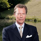 Son Altesse Royale le Grand-Duc Henri