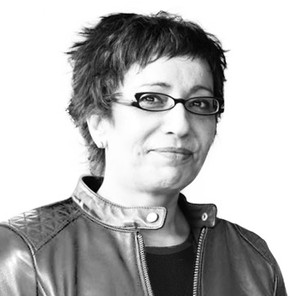 Nahima Mayouche